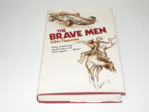 BRAVE MEN : THE - THEY CHALLENGE DEATH (Tippette 1972)